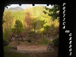 """BLOG """"POÉTICA EN GREDOS"""" - Encuentros poéticos en La Lobera:"""
