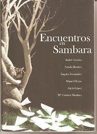 """MIS LIBROS: """"ENCUENTROS EN SAMBARA"""""""