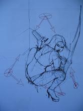 Bocetos y planificación fotográfica