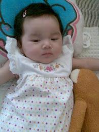 Sophie 2 months