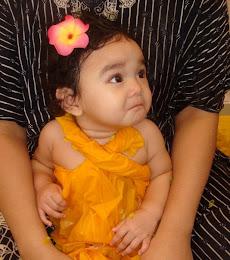 Sophie 9 months
