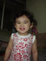 Sophie *13 months*