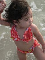 Sophie 14 months