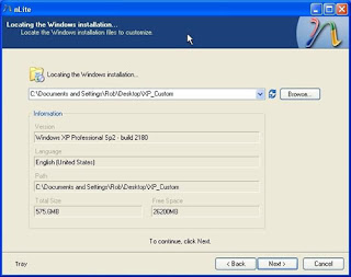 3 Modify Windows Installation Using Nlite Or Vlite