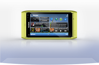 nokia n8 A Closer look at Nokia N8 expected Features and Specification