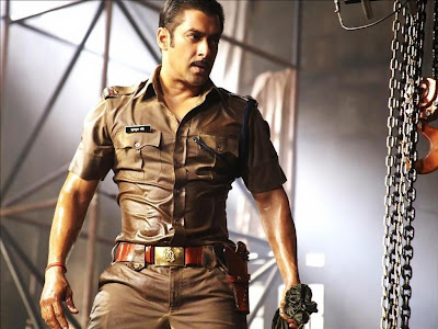 dabangg lyrics