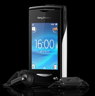 gsmarena 005 Sony Ericsson Yendo Price,Features & Specifications,Review
