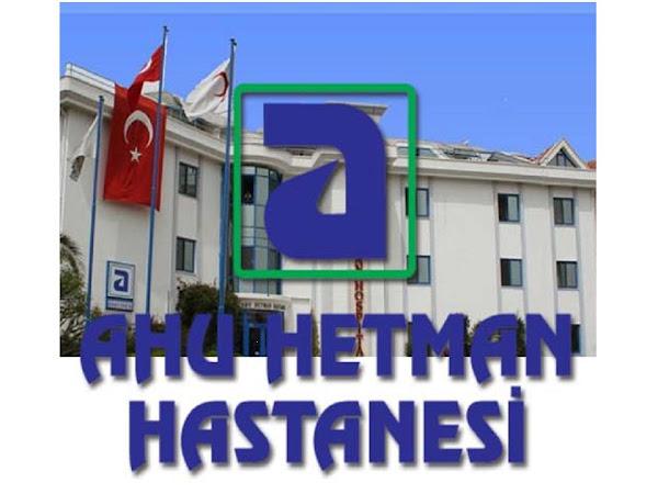 AHU HETMAN HASTANESİ