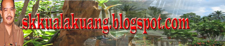 Blog SK Kuala Kuang
