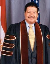 دكتور احمد زويل