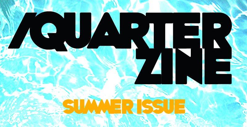 Quarterzine