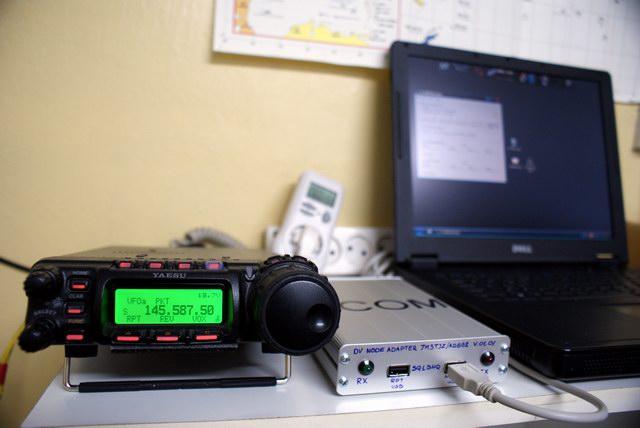 DV Node Adapter już w nowej obudowie