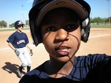 James Baseball