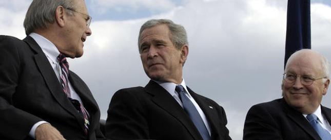 Cheney, implicado en el escndalo de las filtraciones