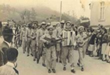 - Festa Caipira E.I.Garcia