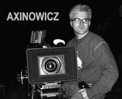 Konrad Aksinowicz, link do strony