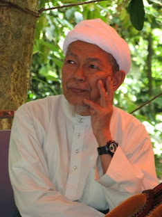 Tuan Guru Nik Abdul Aziz Nik Mat