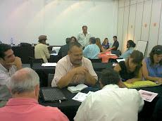 participación plan maestro ambiental San Luis