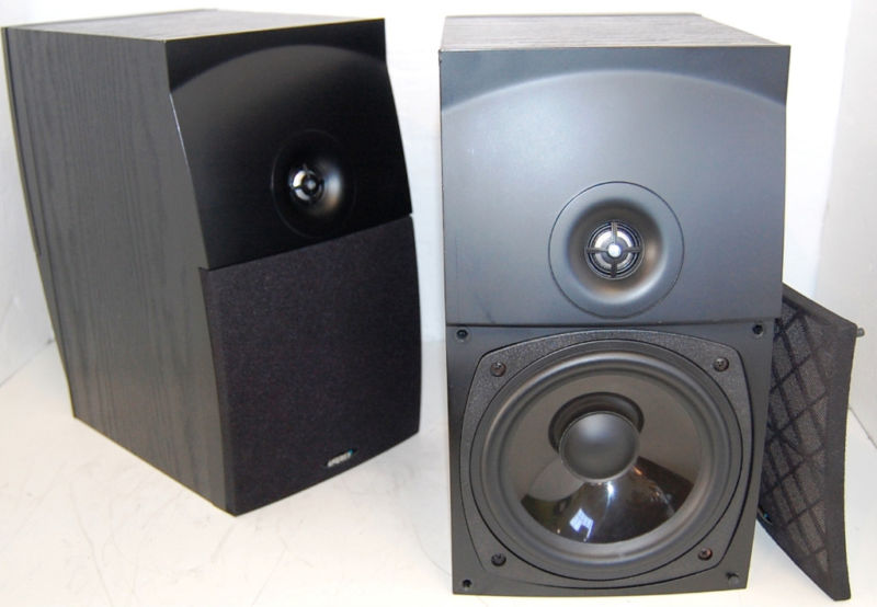 energy bookshelf speakers 2