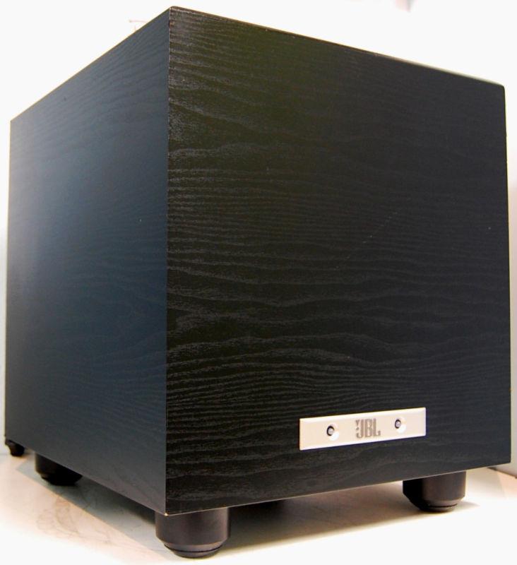 Rewind Audio Jbl Powerbass Pb12 12 Quot 250w Powered