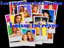Les créations de Christian