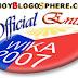 """AOL Wika 2007 Entry : """"Maraming Wika, Matatag na Bansa"""""""