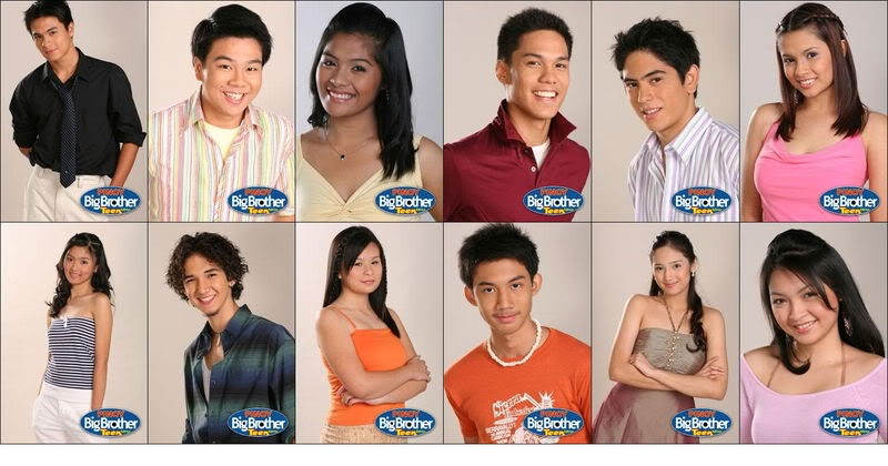 Pinoy Big Brother Teen Edition Plus Fanatic