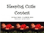~ SLEEPING CUTIE CONTEST ~