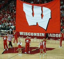 Kohl Center Madison - Wisconsin Badgers Basketball
