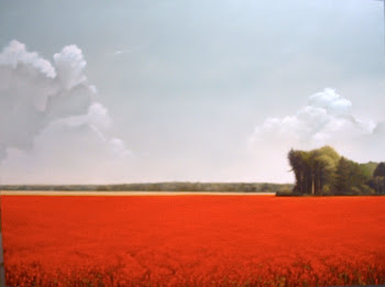 Westmoreland Crimson Clover