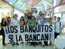 ¡Pero qué glamour! Los banquitos en Buenos Aires Design