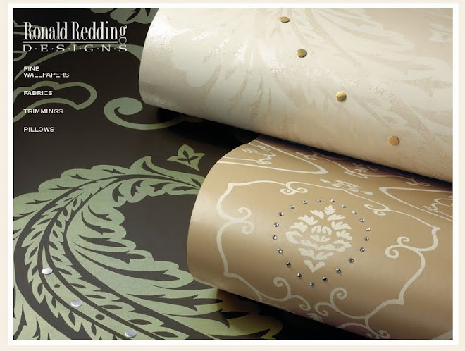 Fabulous Wallcoverings Discounts Ronald Redding Wallpapers & Wallcoverings