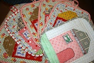 Doll House Potholder Tutorial