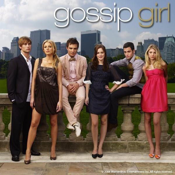 celebrity daily  descargar gossip girl