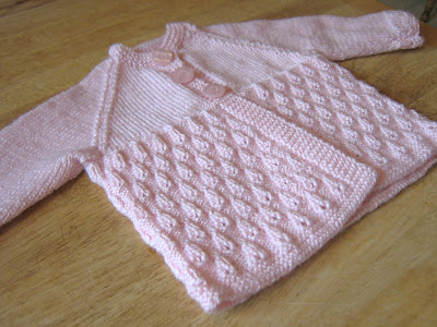 Patons Free Knitting Patterns : Patons Baby Patterns - My Patterns