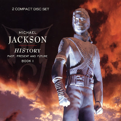 Michael jackson story book