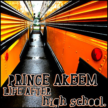 """Life After High School"" mixtape"