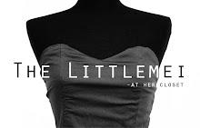 THE LITTLEMEI - At Her Closet