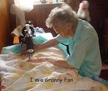 Granny Fan