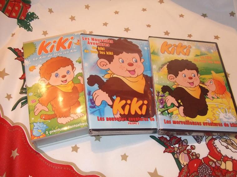 mise à jour kiki