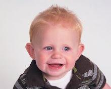 Brock - 9 months