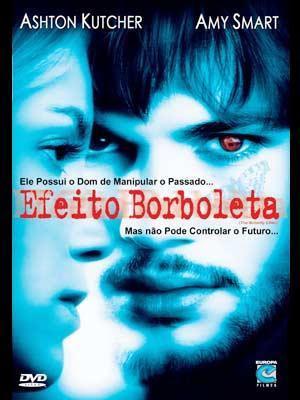 Filme Efeito Borboleta Dublado