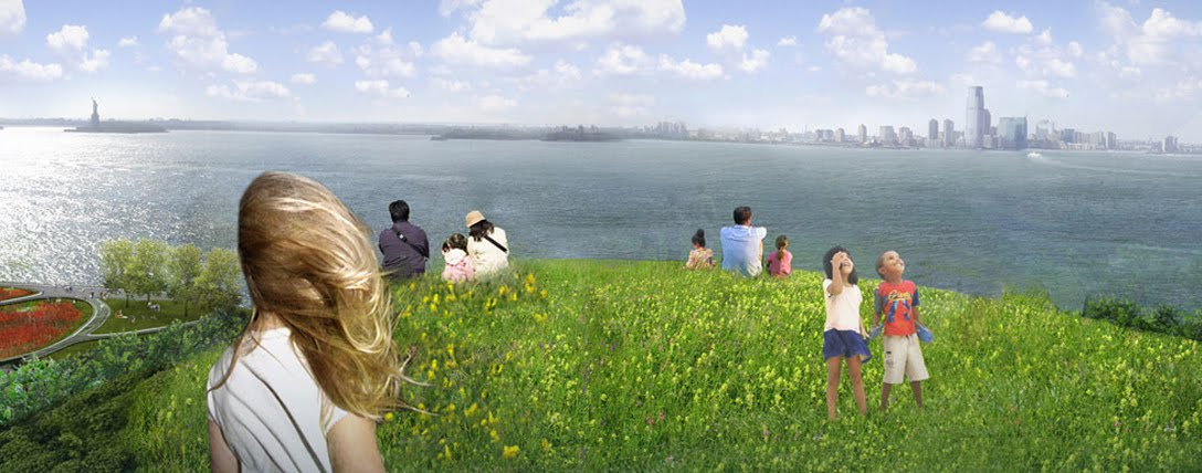 When Does Governors Island Open