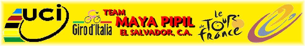 Team MAYA PIPIL