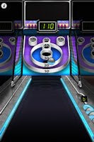 arcade bowling for iphone