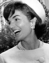 I love anything Jackie-O