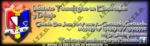 Colegio ITED
