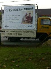 Karnival Jom Internet. (Iklan & Promosi1)