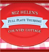 Full Plate Thursday