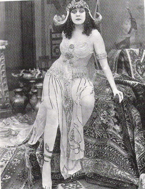 Versões de Cleopatra